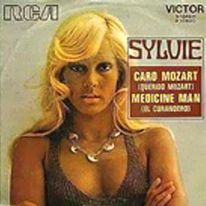 Vartan, Sylvie - RCA3-10690