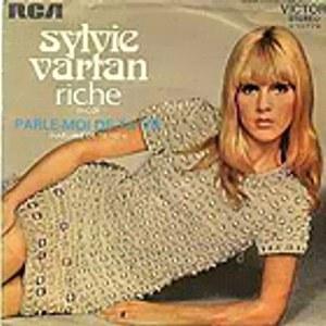 Vartan, Sylvie - RCA3-10779