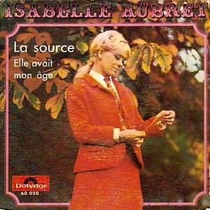 Aubret, Isabelle - Polydor60 020