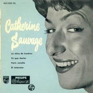 Sauvage, Catherine - Philips432 001 PE