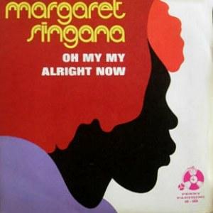 Singana, Margaret