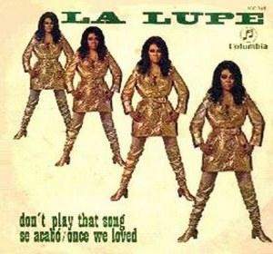 La Lupe - ColumbiaMO  704