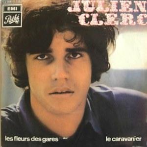 Clerc, Julien