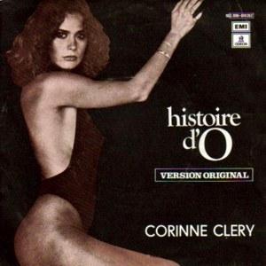 Clery, Corinne
