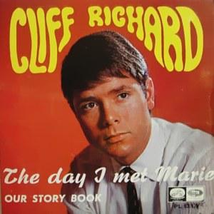 Richard, Cliff - La Voz De Su Amo (EMI)PL 63.173