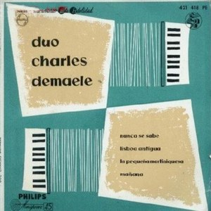 Duo Charles Demaele