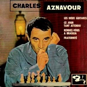 Aznavour, Charles - ColumbiaBCGE 28282