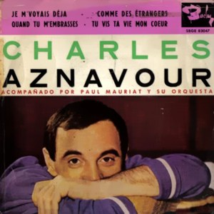 Aznavour, Charles - ColumbiaSBGE 83047
