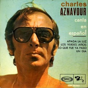 Charles Aznavour - SonoplaySBP 10083