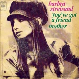 Streisand, Barbra - CBSCBS 7516