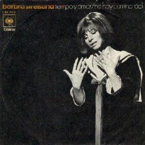 Streisand, Barbra - CBSCBS 7123