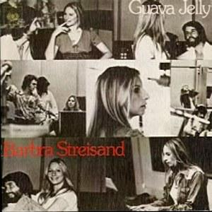 Streisand, Barbra - CBSCBS 3008