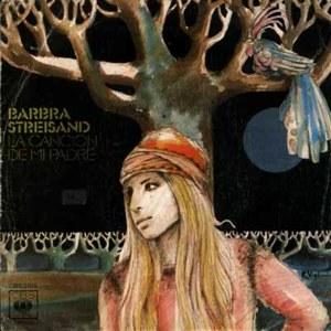 Streisand, Barbra - CBSCBS 3613
