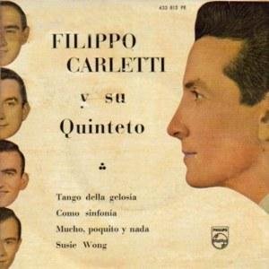 Carletti, Filippo - Philips433 812 PE