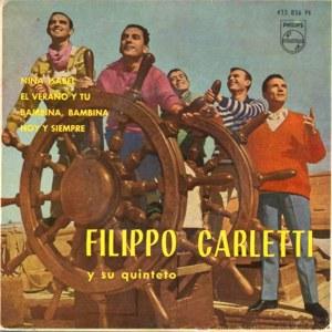 Carletti, Filippo - Philips433 835 PE