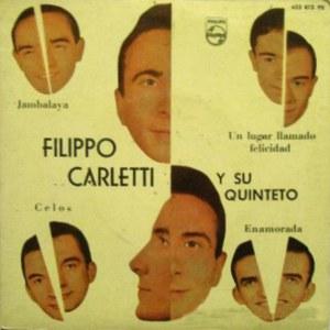 Carletti, Filippo - Philips433 813 PE