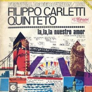 Carletti, Filippo