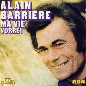 Barrière, Alain