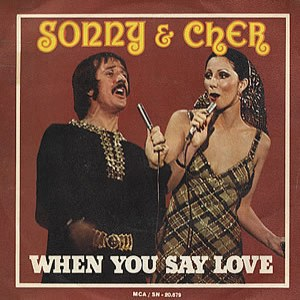 Sonny And Cher - Movieplay SN-20679