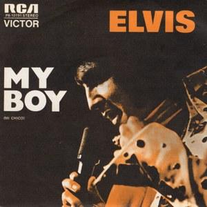 Presley, Elvis - RCAPB-10191