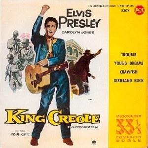 Presley, Elvis - RCA33021
