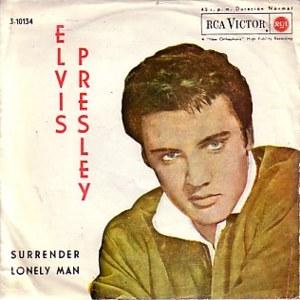 Presley, Elvis - RCA3-10134