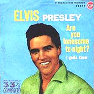 Presley, Elvis - RCA32017