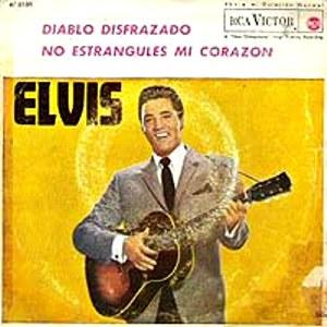 Presley, Elvis - RCA47-8188
