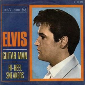 Presley, Elvis - RCA3-10319
