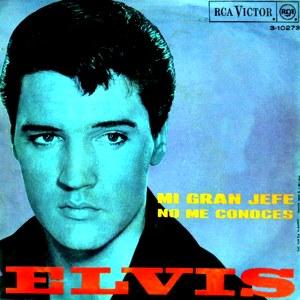 Presley, Elvis - RCA3-10273