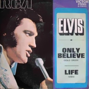 Presley, Elvis - RCA3-10640