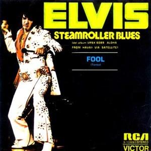 Presley, Elvis - RCA3-10893