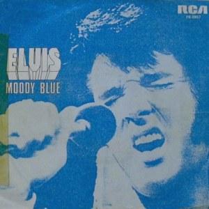 Presley, Elvis - RCAPB-0857