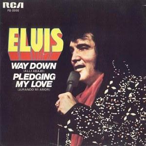 Presley, Elvis - RCAPB-0998
