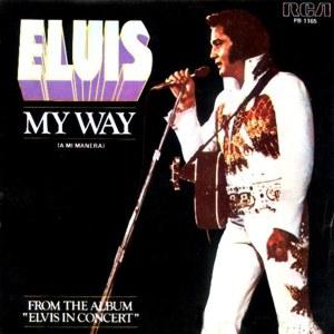 Presley, Elvis - RCAPB-1165