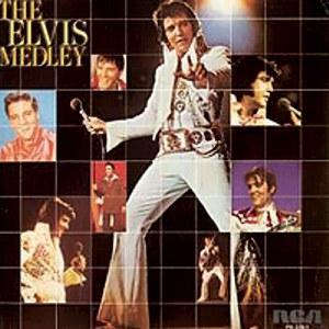 Presley, Elvis - RCAPB-3351