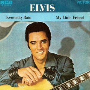 Presley, Elvis - RCA3-10495