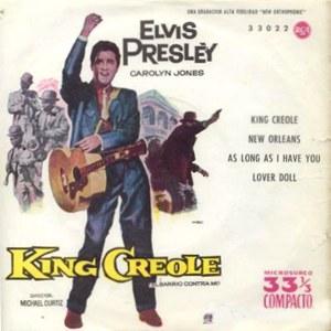 Presley, Elvis - RCA33022
