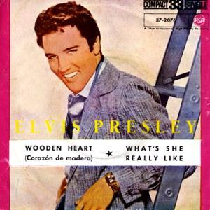 Presley, Elvis - RCA37-2076
