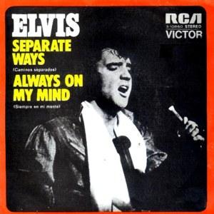 Presley, Elvis - RCA3-10860