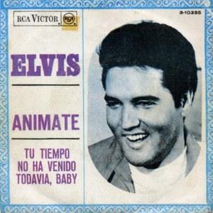 Presley, Elvis - RCA3-10335