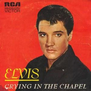 Presley, Elvis - RCASPBO-9156