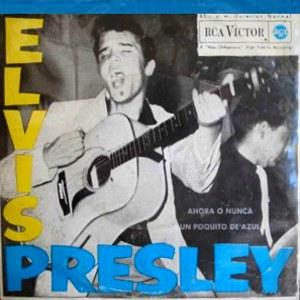 Presley, Elvis - RCA3-10119