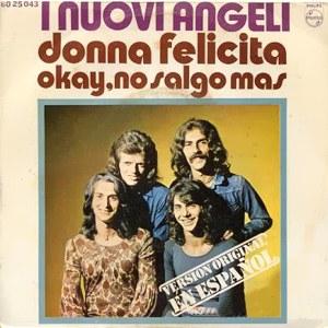 I Nuovi Angeli - Philips60 25 043