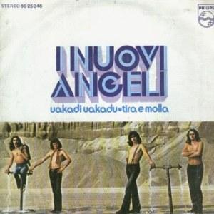 I Nuovi Angeli - Philips60 25 046