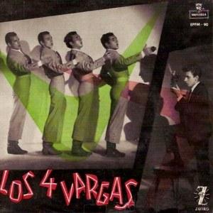 Cuatro Vargas, Los