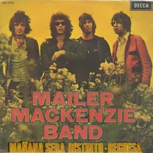 Mailer Mackenzie Band - ColumbiaMO 1146