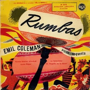 Coleman, Emil
