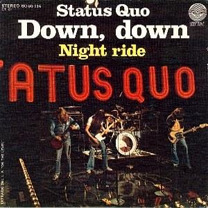 Status Quo - Polydor60 59 114