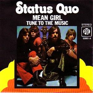 Status Quo - Ariola12.661-A